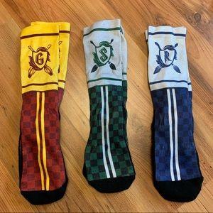 Harry Potter Rock 'Em Tube Socks